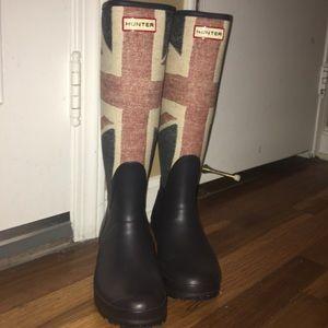 Original Brit Hunter Boots